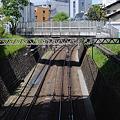 写真: 20110508_[秒速5センチメートル]参宮橋_004