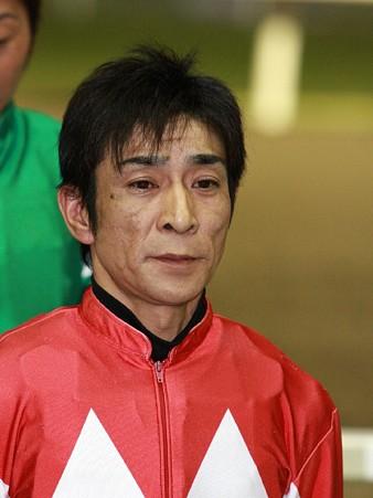 111007-SJT第1ステージ騎手紹介式-山口勲騎手