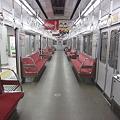 Photos: 近鉄:3200系(車内)-01
