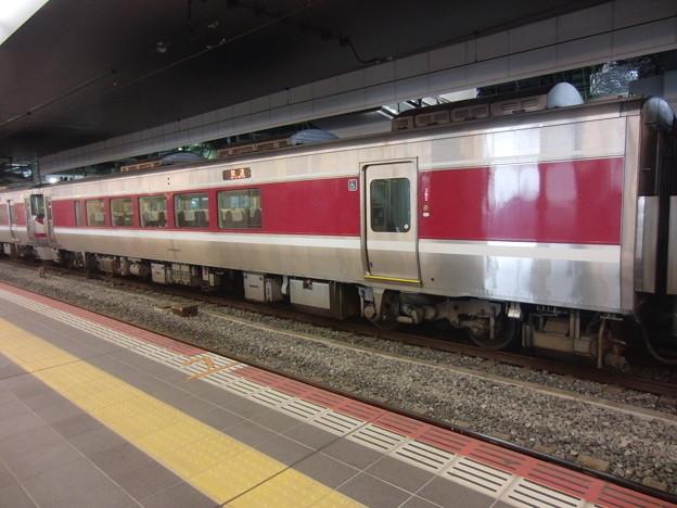 JR西日本:キハ189系-2
