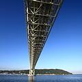 『文明の力』 ~明石海峡大橋~