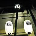 Photos: 街角の街灯