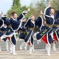 雅華組 - ザ・よさこい大江戸ソーラン祭り2011