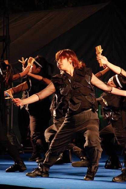 パワフル_08 - 良い世さ来い2010 新横黒船祭