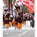 写真: 多摩っこ_13 - 良い世さ来い2010 新横黒船祭