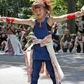 写真: 朝霞なるこ遊和会_22 -  「彩夏祭」 関八州よさこいフェスタ 2011