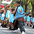 Photos: 朝霞鳴子一族め組_04 -  「彩夏祭」 関八州よさこいフェスタ 2011