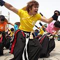 写真: 千葉工業大学よさこいソーラン風神_12 - ザ・よさこい大江戸ソーラン祭り2011