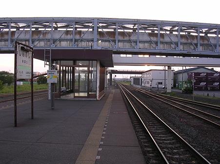 新富士駅1