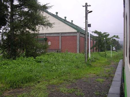 本中小屋駅8