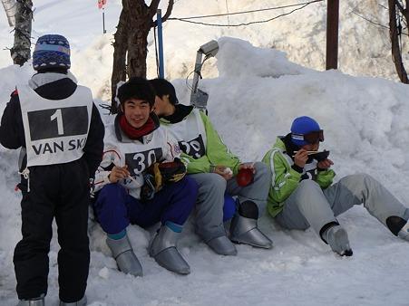 110217 スキー実習 (6)