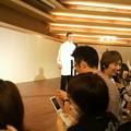 Photos: 職場の大宴会に本物のマツダ...