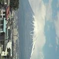 Photos: 富士山は、どうしてこんな時...
