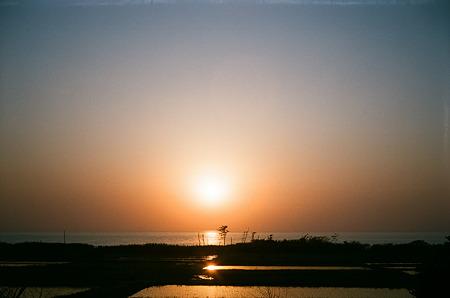 Sunset_SMENA_PORTRA160VC_05242011