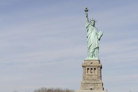 27日 NY-Manhattan on Water TAXI