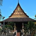写真: Wat Ho Phra Keo1