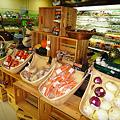 Photos: シティスーパーの野菜売り場