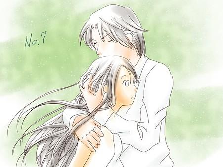 7日目「愛し合い」