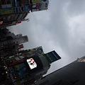 Photos: 『ブラアダム』【渋谷篇】夕暮れ雨上がりの渋谷。