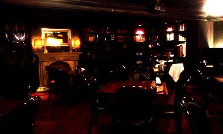 下のフロア05@Cafe La Boheme 渋谷