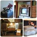 Photos: 懐かしい家具やセンスある置物