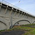 Photos: 渋川発電所 水路橋