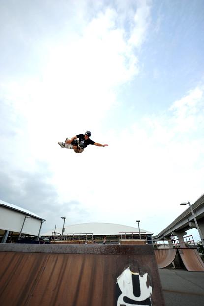 写真: Eito yasutoko 360