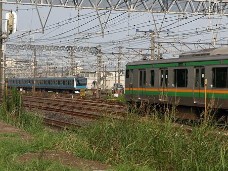東神奈川界隈36
