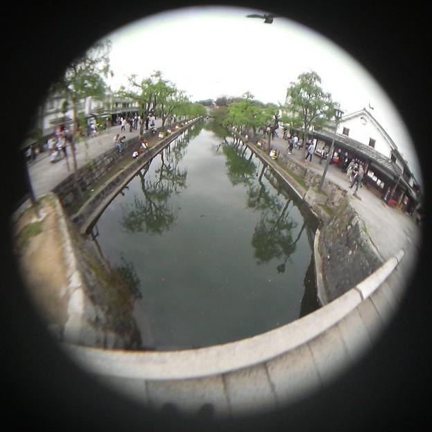 写真: 倉敷美観地区6