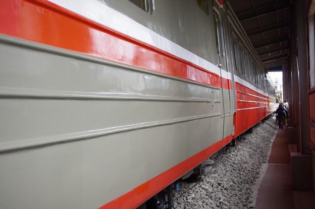 小田急ファミリー鉄道展2011