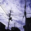 Photos: 2010-10-29の空