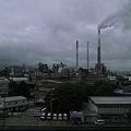 写真: 2011-08-21の空
