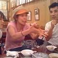 Photos: 加藤さんに説明する裕子