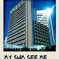Photos: 今日の国立がんセンター