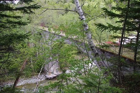 旧士幌線第六音更川橋梁