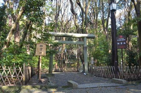 鶴岡八幡宮・祖霊社