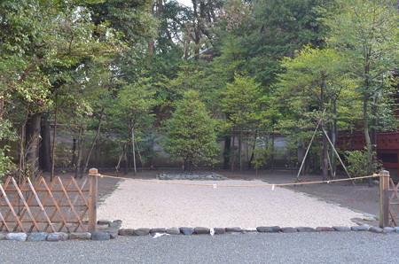 鶴岡八幡宮・宇佐神宮遥拝所