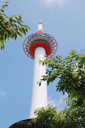 2010年08月16日京都タワー_DSC_0479