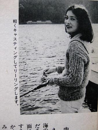 柴田幸子さん