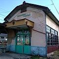 Photos: 上田電鉄 別所線 中塩田駅
