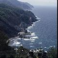 写真: 下北半島 仏ヶ浦