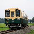 Photos: ひたちなか海浜鉄道 湊線 キハ3710形