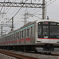 Photos: 東急5000系(1)