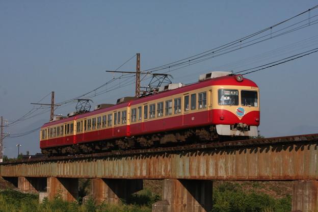 長野電鉄 2000系(4)