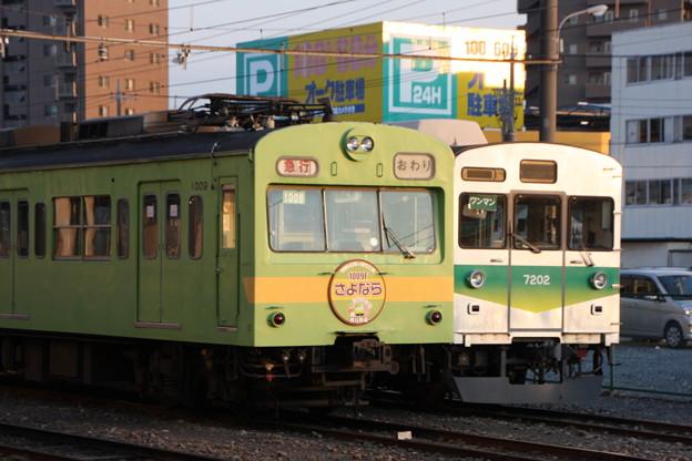 秩父鉄道の車両たち(4)