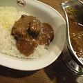 Photos: 神保町のビーフカレー