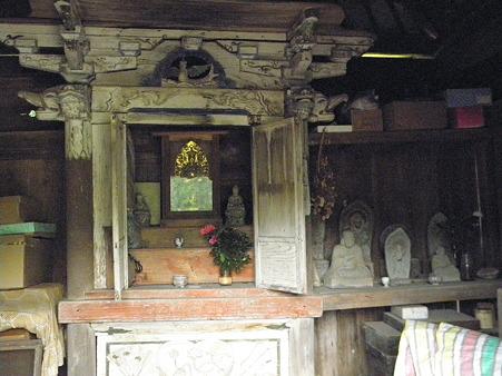 熊野鳴滝神社