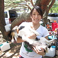 Photos: 2011海の日3連休本栖湖_030