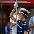 写真: 広小路祭り