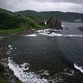 Photos: 津軽・袰月雨模様